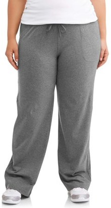 654cd9e06517b Athletic Works Athletic Work s Dri More Plus Relaxed Pant