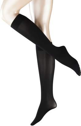 Falke Women's Pure Matte 50 Knee High