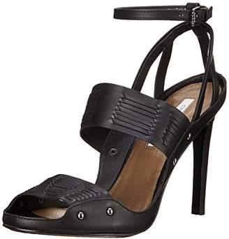 Cynthia Vincent Women's Jigsaw Dress Sandal