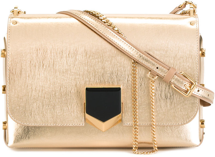 Jimmy Choo Jimmy Choo 'Lockett City' bag