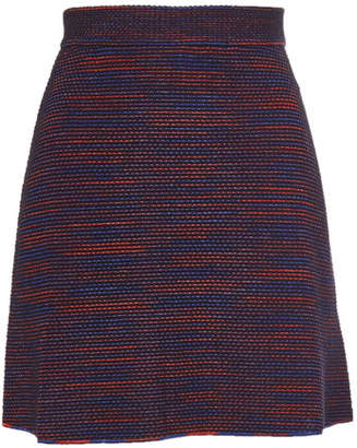 M Missoni Virgin Wool Mini Skirt