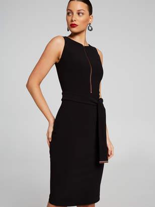 Portmans Australia Victoria City Zip Dress