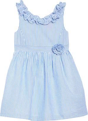 b4a4fcc8df758c Lilly Pulitzer Georgina Fit & Flare Dress