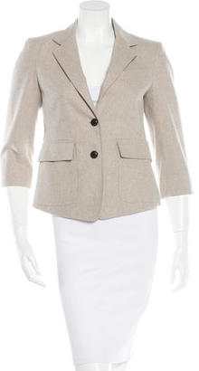 Boy. by Band of Outsiders Tailored Blazer $145 thestylecure.com