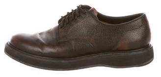 Church's Leather Derby Shoes