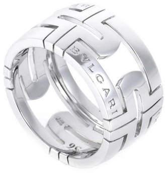 Bulgari 18K Ring
