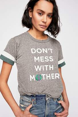 Camp Collection Mother Earth Tee
