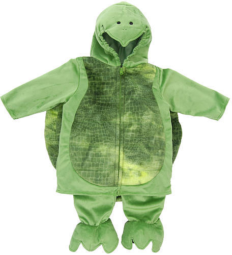 Turtle Halloween Costume (6-9 Months)