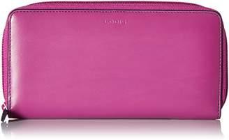 Lodis Women's Audrey RFID Perla Zip Wallet