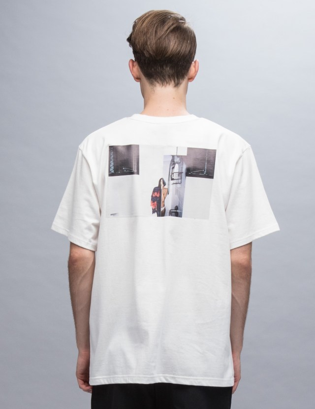 Won I Closed First Date S/S T-Shirt