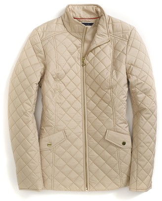 Final Sale-Quilted  Jacket $139.99 thestylecure.com