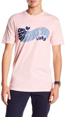 Ben Sherman The Experience Graphic Tee