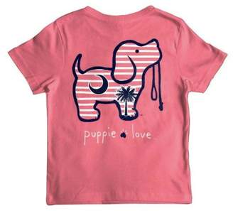 Gildan Youth Puppielove Tees