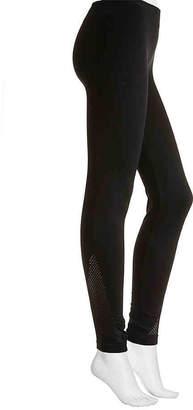 Via Spiga Luxe Microfiber Leggings - Women's