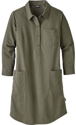 Patagonia Rocky Peak Shirt Dress - Women's