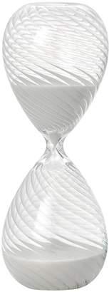 Torre & Tagus Optic Swirl 60-Minute Hourglass