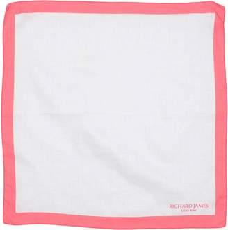 Richard James Square scarves