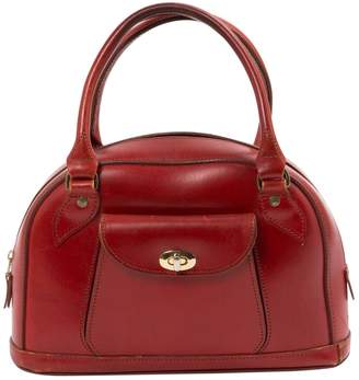 J&M Davidson Leather Handbag