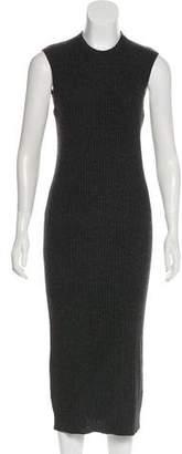 Aspesi Midi Knit Dress