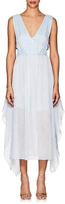 MANNING CARTELL Women's Linen-Silk Maxi Dress