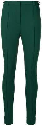 Lanvin classic skinny trousers