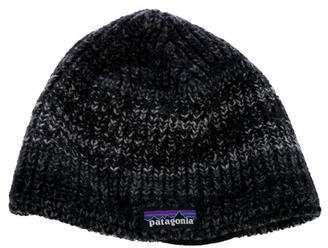 Patagonia Knit Fleece-Lined Beanie