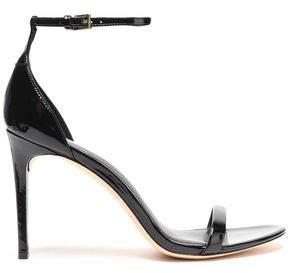 Rachel Zoe Patent-Leather Sandals