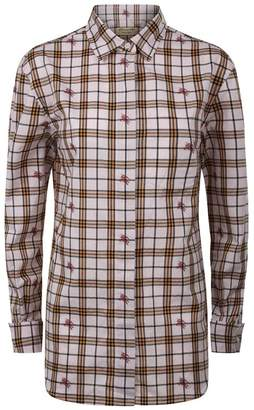 Burberry Haymarket Check Shirt
