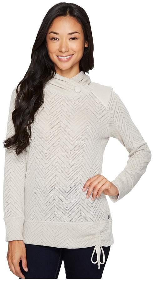 Leland Hoodie Women's Sweatshirt