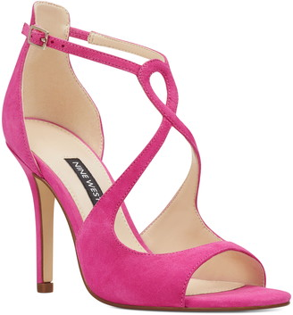 Nine West Giaa Strappy Sandal