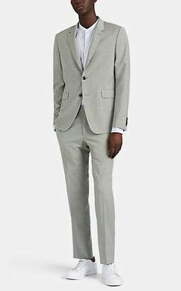 Paul Smith Men's Kensington Worsted Wool Two-Button Suit - Gray