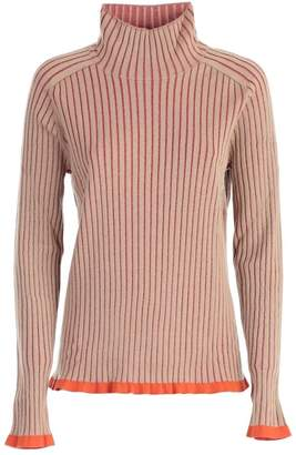 Burberry Turtleneck Sweater