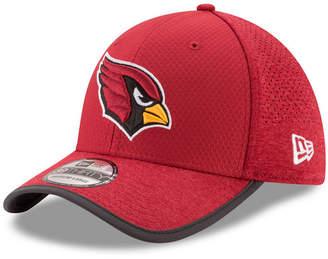 New Era Arizona Cardinals Training 39THIRTY Cap