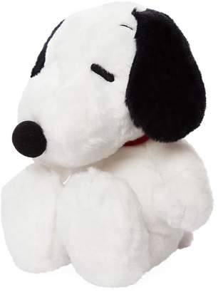 Peanuts Sitting Snoopy Plush Toy (28cm)