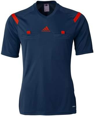adidas Referee 14 Mens Short Sleeve Jersey S