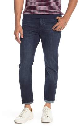 "DL1961 Cooper Relaxed Skinny Jeans - 32"" Inseam"