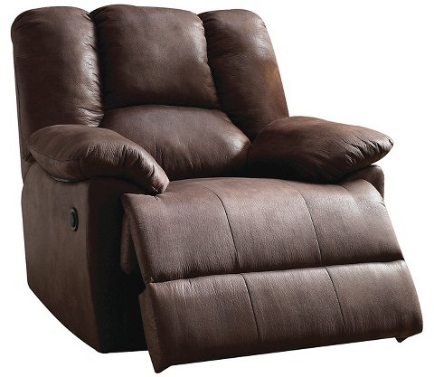 Acme ACME Oliver Glider Recliner