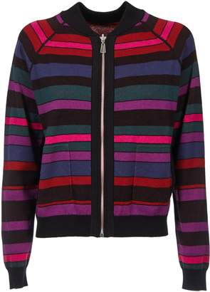 Paul Smith Ribbed Bomber