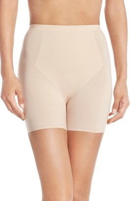 Women's Spanx Thinstincts Girl Shorts $52 thestylecure.com
