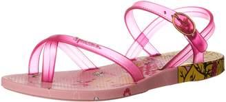 Ipanema Girl's fashion sand IV Flip Flops