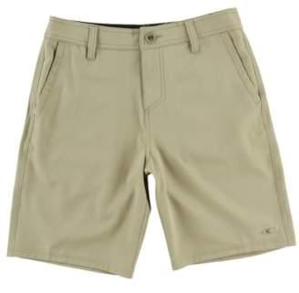 O'Neill Loaded Hybrid Board Shorts