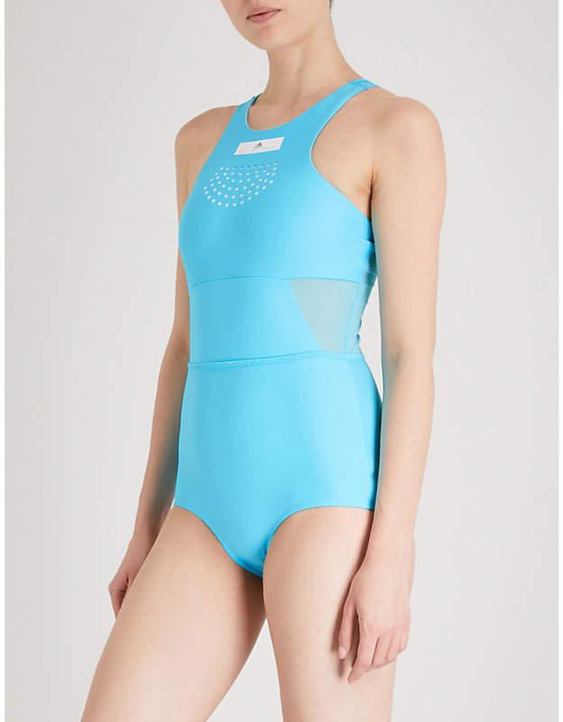 Racerback swimsuit
