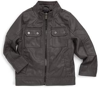 Urban Republic Little Boy's Pocket Flap Jacket
