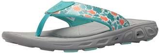 Columbia Unisex-Kids Youth Techsun Flip Sport Sandal