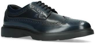 Hogan Route Derby Shoes