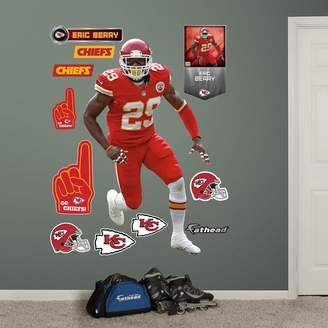 Fathead Kansas City Chiefs Eric Berry Wall Decals