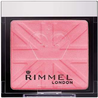 Rimmel Lasting Finish Soft Colour Blush 020 Pink Rose 4g