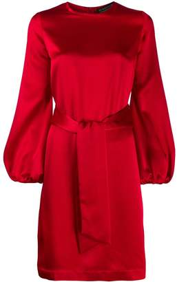 Gianluca Capannolo belted dress