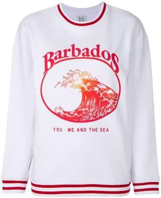 Zoe Karssen Barbados sweater