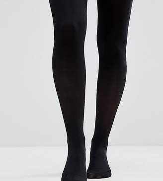 Asos DESIGN Maternity new improved fit 50 denier tights